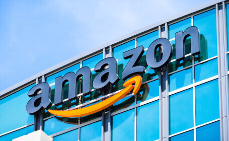 Amazon deschide trei noi birouri în România şi angajează 500 de persoane