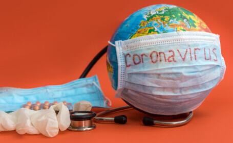 A trecut un an de când OMS a declarat oficial pandemie de coronavirus. Cum a evoluat criza globală de atunci