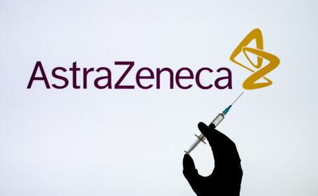 Eficienţa vaccinului de la AstraZeneca redusă la 76% după actualizarea unui studiu din SUA