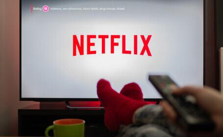 Funcționarii Primăriei Slobozia, prinși pe Netflix în timpul programului