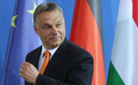 Viktor Orban se va întâlni cu Boris Johnson. Premierul ungar pledează pentru noi relații bilaterale