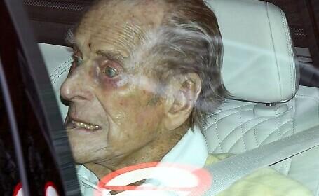 Cauza morții prințului Philip a fost dezvăluită de presa britanică. Ce scrie în certificatul de deces