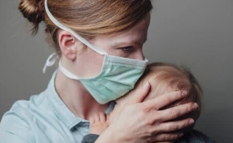 CSID. Care este riscul unei respirații preponderent orală la vârste mici