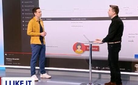 ILikeIT. Ce este Smartbill, soluția care promite să scape micile firme de hârtii și birocrație
