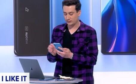 ILikeIT. Ce telefoane au fost întoarse pe toate părțile de Marian Andrei. Gadgeturile au fost lansate oficial miercuri seară