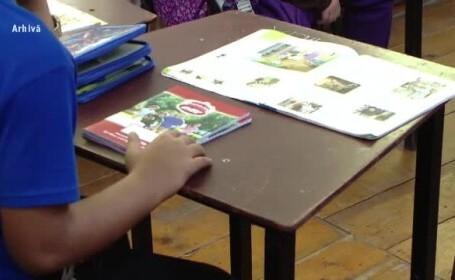 Învăţătorul din Iaşi, înregistrat în timp ce-şi umilea elevii de clasa a II-a, şi-a dat demisia