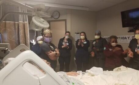 Un american s-a trezit din comă după 7 săptămâni și și-a anulat înmormântarea