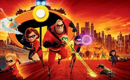 Top 5 animații Disney pe care să le vezi cu copilul în luna martie