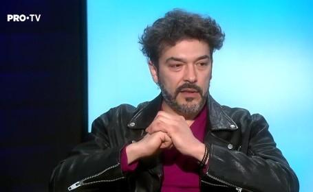"""Adrian Despot: """"După procesul Colectiv am realizat că totul este putred în țara asta"""""""