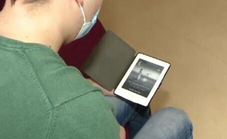 Bibliotecile din țară, părăsite de cititori. Unele au trecut la formatele digitale, adaptându-se în pandemie