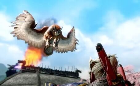 Monster Hunter Rise, jocul devenit hit în prima săptămână de la lansare. Metode de capturat monștri