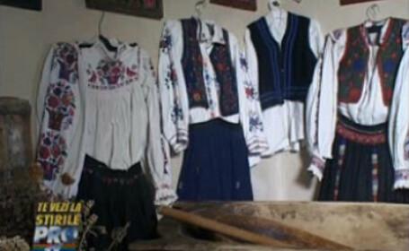 Te Vezi la Stirile Pro Tv: Lidia, bunica, dorul si muzeul