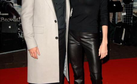 Brad si Angelina