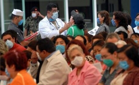 "Primul caz de gripa ""porcina"", confirmat in Polonia"