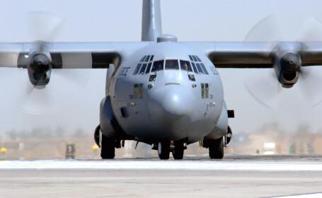 Zeci de romani, evacuati din Libia cu o aeronava: \