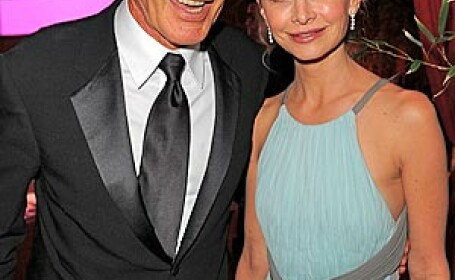 Harrison Ford, Calista Flockhart