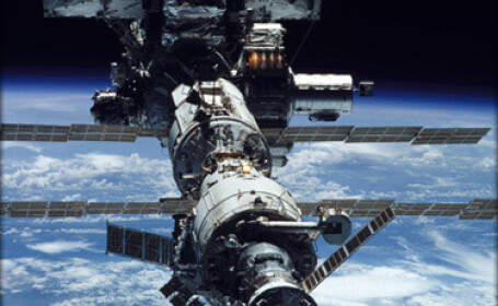 NASA ar putea evacua oamenii de pe Statia Spatiala. Afla motivul