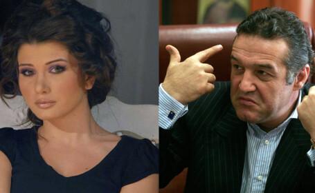 EBa, Paris Hilton de Romania, si Becali, ciobanul, candidatii romani la PE