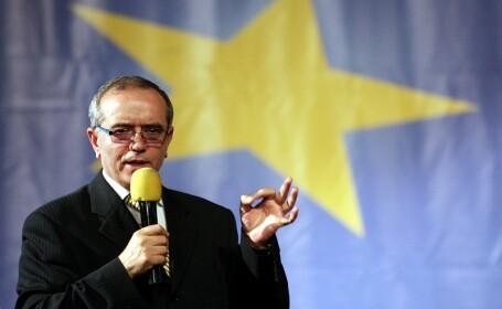 ANI cere ca senatorului Dumitru Oprea sa i se confiste 90.000 de euro