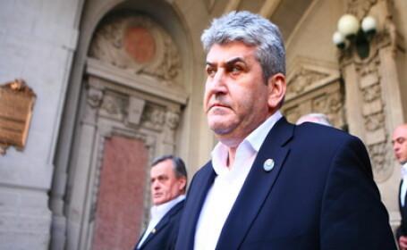 PSD a cerut demisia ministrului Oprea..degeaba! Motiunea a fost respinsa