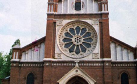 Catedrala Sfantul Iosif din Capitala