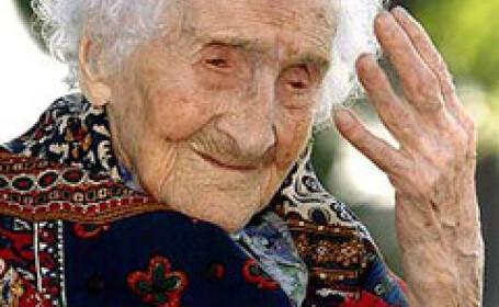 Cea mai batrana femeie din lume a murit la varsta de 114 ani!