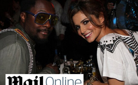 Cheryl Cole, Will.i.am