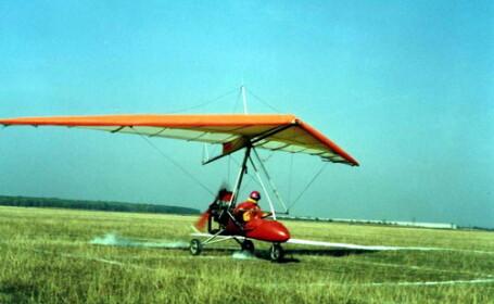 deltaplan