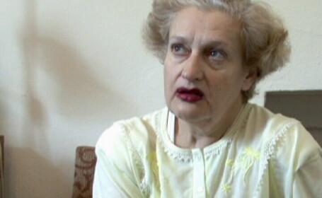 Krassimira Dimitrova