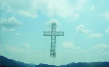 Crucea lui Mihai Viteazul