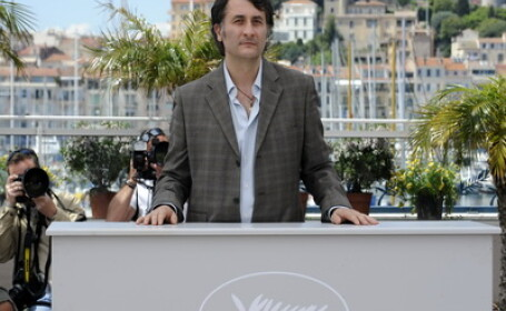 Cristi Puiu la Cannes