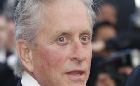 Michael Douglas la Cannes