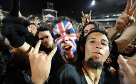 Fani Iron Maiden