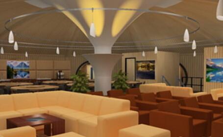 Hotelul Apocalipsei - 50.000 de dolari locul