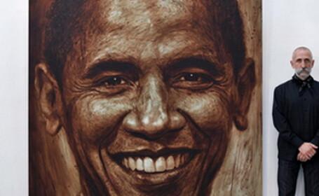 Expozitie Obama