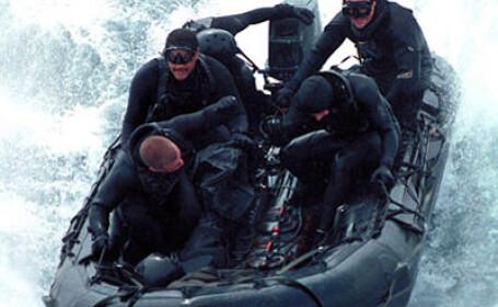 Echipa Seal 6