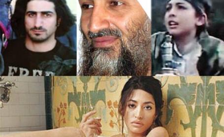 clanul bin Laden