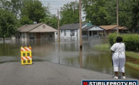 Inundatii Menphis