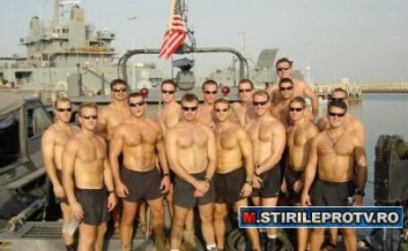 John, il iei de sot pe caporalul Harry?Verde la casatorii gay in Marina SUA
