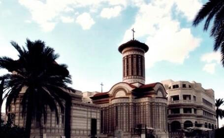 Patriarhia Romana a ridicat Asezamantul de la Ierihon fara aprobare scrisa