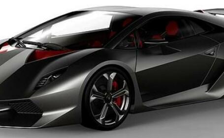 Costa cat Mihai Costea, dar e mai rapida: cea mai scumpa masina din lume