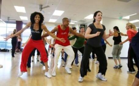 ZUMBA, fenomenul care a schimbat viata a milioane de instructori