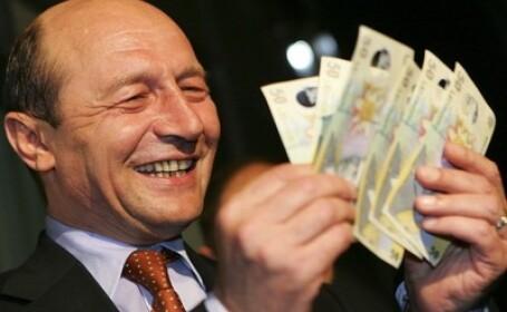 Basescu: \