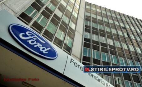 Mutare surpriza la Fabrica Ford din Craiova. Vezi ce va produce constructorul american la noi
