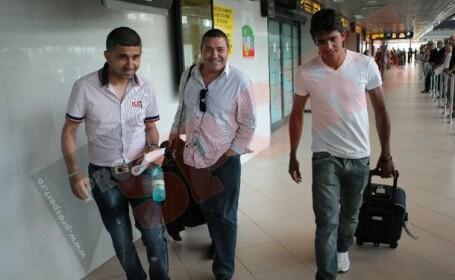 Inca 2 transferuri in Ghencea! Cine sunt noile achizitii de la Steaua