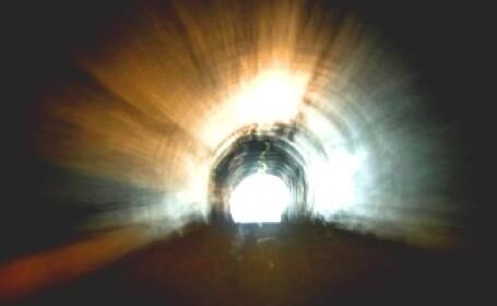 Tunelul mortii