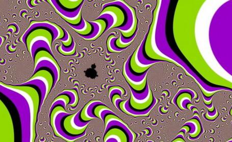 Doua iluzii optice care iti vor pune mintea la treaba