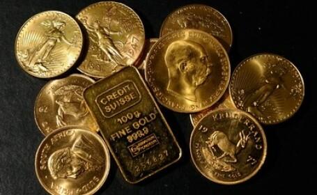 Utah, primul stat american care accepta aurul ca mijloc de plata. Analistii se tem de o noua criza