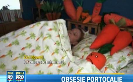 Femeia-morcov