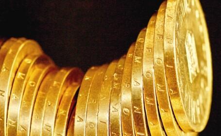 monede, curs, bani, lei